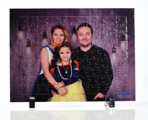 a4 fotoğraf baskısı, a4 puzzle baskı, a4 puzzle foto baskısı fiyatı