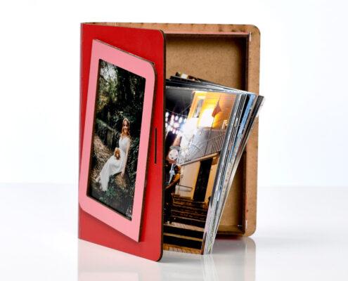 fotoğraf kutusu, fotoğraf kumbarası, foto koyma kutusu